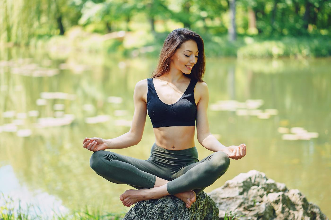 5 Ways Yoga Can Build Strength